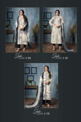 Cotton Satin Party Wear Nirukht Ladies Designer Palazzo Suit