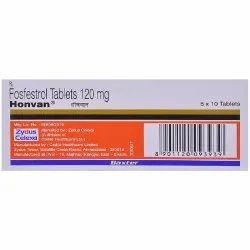 120 Mg Fosfestrol Tablets