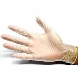 Vinyl Hand Gloves (Per Box)
