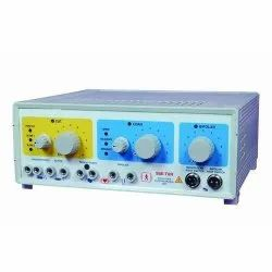 400 W High Frequency Electrosurgical Unit, For Hospital, 480 Khz