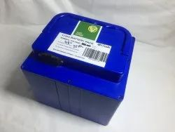 voltEDGE 48 Electric Bike Batteries, Model Name/Number: 4824A02, Capacity: 20Ah