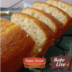 Veg. Rava Cake, 250g, Packaging Type: Box