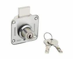 Cupboard Lock SS 304 Grade