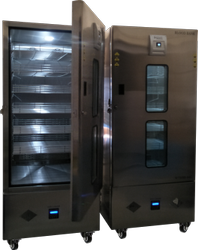 324 L Blood Bank Refrigerator For Hospitals