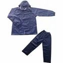 SS & WW Make Perfect Rain Suit With Taping