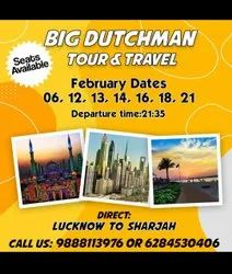 India Domestic Tour Packages Service