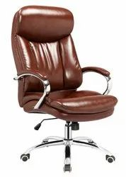 Executive High Back And Medium Back Chair - Pacific