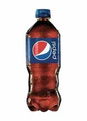 Black Coca Cola 500 mL Pepsi Cold Drink, Liquid, Packaging Type: Bottle