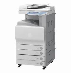 Semi Automatic Xerox Photocopier Machine