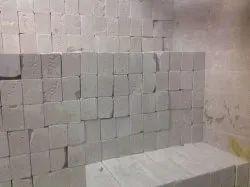Plain Solid Fly Ash Bricks