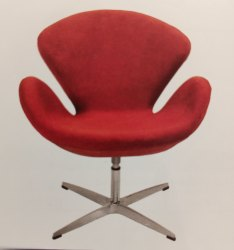 Lounge And Designer Chair - Swan