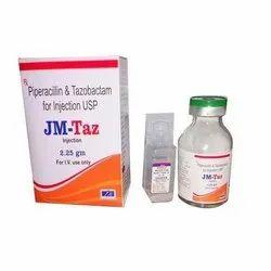 PIPERCILLIN &TAZOBCTAM 2.25GM