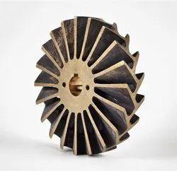 Bronze Impeller Casting