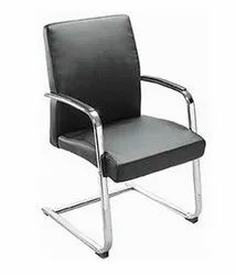 1Feet Stainless Steel Office Chair