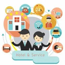 Business Hotels Accommodation Service, Pan India