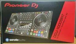 Pioneer DJ Controller (DDJ1000SRT)