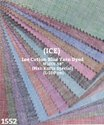 Ice Lee Cotton Blue Yarn Dyed Shirting Fabric
