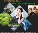 Tri Band 2G 3G 4G Mobile Network Enhancer Amplifier - 1500 sq. feet