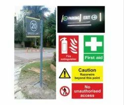 Customize Signages