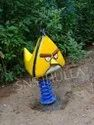 Angry Birds Spring Rider