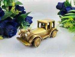Nirmala Handicrafts Brass Antique Vintage Handicraft Car Home And Hall Decor Table Showpiece