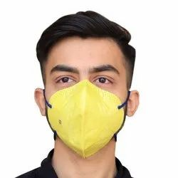 Non Woven Face Mask / Dust Safety Face Mask