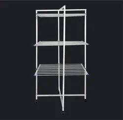 3 Step Cloth Drying Stand