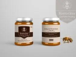 2D Label Design