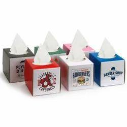 Tissue Box Printing Service