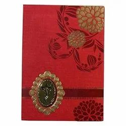 Screen Paper Wedding Cards Printing Service, Location: Bikaner