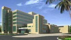 Educational Buildings Architectural Services