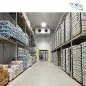 Crystal Cold Storage Warehouse