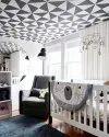 Ceiling Wallpaper