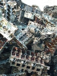 Iron Scrap Hms 12