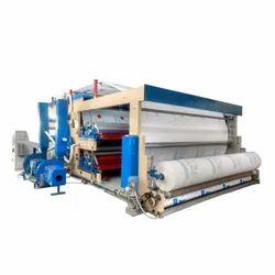 Wide Web Flexo Printing Machine - 4 Color