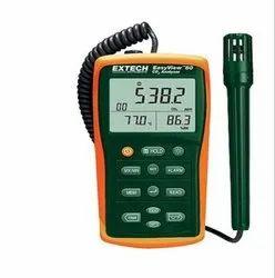 EA80 -EasyView Indoor Air Quality Meter/Datalogger