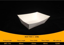 Boat Tray 225ml