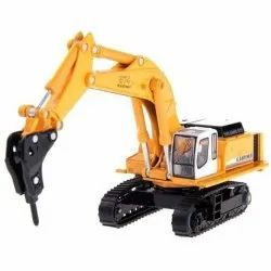 Kaidiwei Heavy Duty JCB Excavator, For Construction, 400-650 Kn