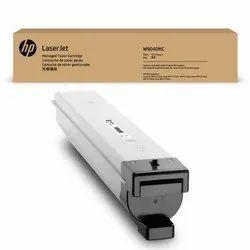 HP W9040MC Black LaserJet Toner Cartridge