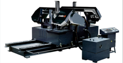 CHB 280S DC Customized Bandsaw Machine
