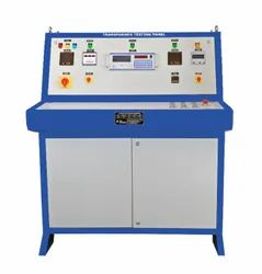 Transformer Testing Panel