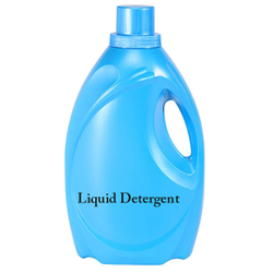 Jasmine Laundry Liquid Detergent, Packaging Type: Plastic Bottle, Packaging Size: 1L