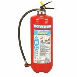Safex CO2 Based Fire Extinguisher, For Industrial