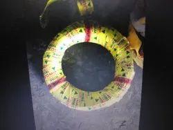Mild Steel Black Jindal Binding Wire, For Construction, Quantity Per Pack: 20-30 kg