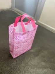 Printed Non Woven Box Bag
