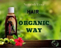 Nature's Gift Herbal Shampoo