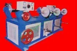 Submersible Wire Winding Machine
