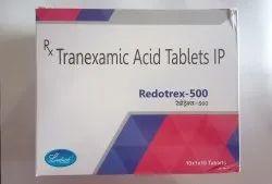 Redotrex 500mg Tablets