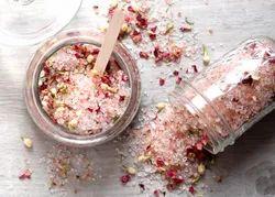 Rose Fragrance Rock Salt