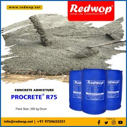 Procrete R75